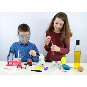 מעבדת כימיה 150 ניסויים buki france