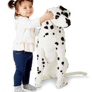 בובת כלב דלמטי Melissa & Doug