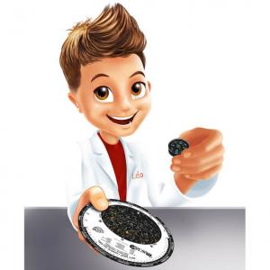 המדען הצעיר בחלל-buki france