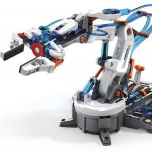 רובוט הידראולי -buki-france