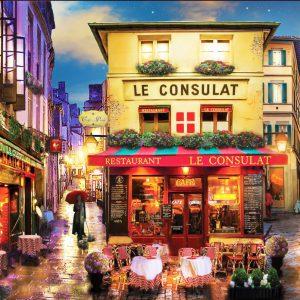 """פאזל """"פגוש אותי בפריז"""" – 1500 חלקים – anatolian"""