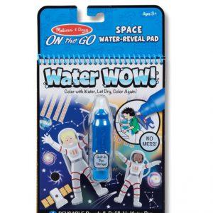 חוברת טוש המים חלל Melissa & Doug