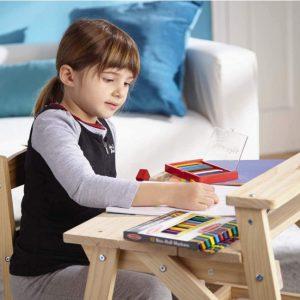 שולחן נגרים לילדים Melissa & Doug