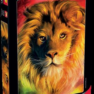 """פאזל """"אריה"""" – 1000 חלקים – anatolian"""