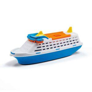 """משחק מים """"אוניית נוסעים"""" מבית : adriatic, איטליה"""