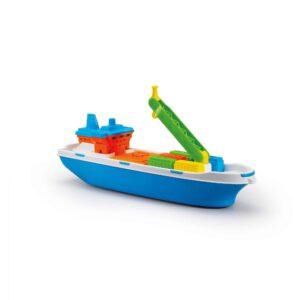 """משחק מים """"ספינת משא"""" מבית : adriatic, איטליה"""