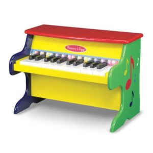 """פסנתר כנף קלאסי """" Melissa & Doug """""""