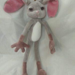 בובת ארנבון נעימה ואיכותית