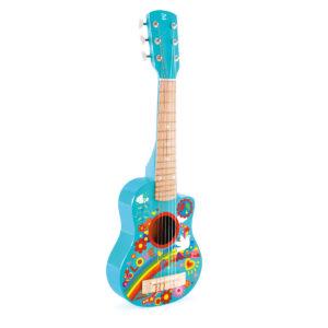 גיטרה ילדי הפרחים HAPE