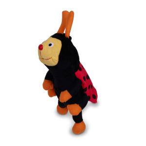 בובות כף יד חיפושית